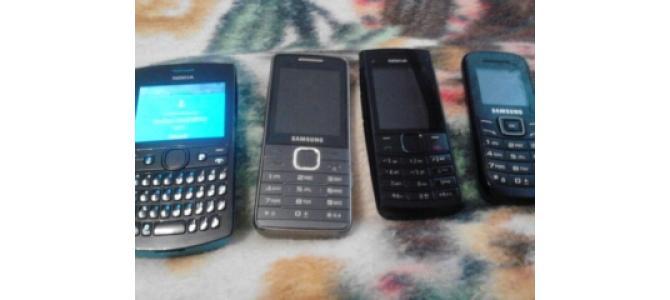 Nokia205 NokiaX2 SamsungS5610 si SamsungGT-E1200I URGENT!