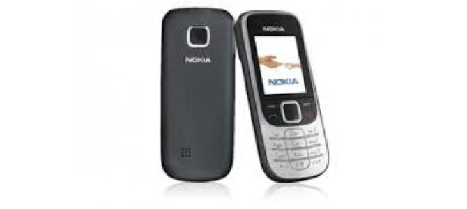 Vand telefon nokia 2330c-2.