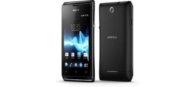 Vand telefon Sony c1505.