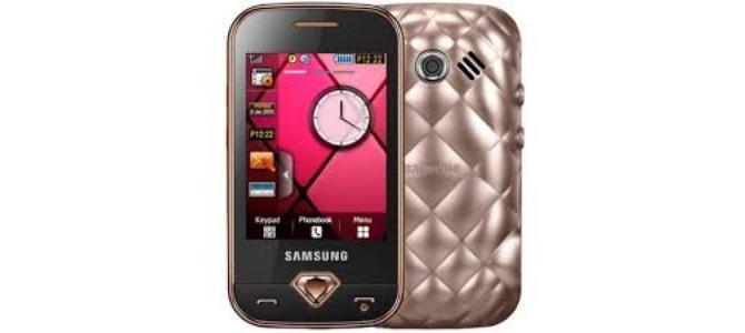 Vand telefon Samsung s7070.