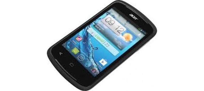 Vand telefon Acer z120.