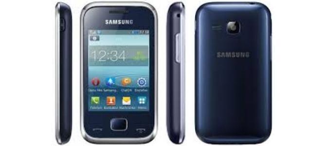 Vand telefon Samsung c3310r.