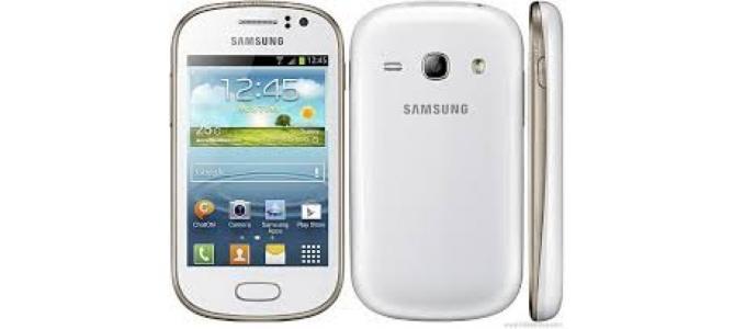 Vand telefon Samsung s6810.