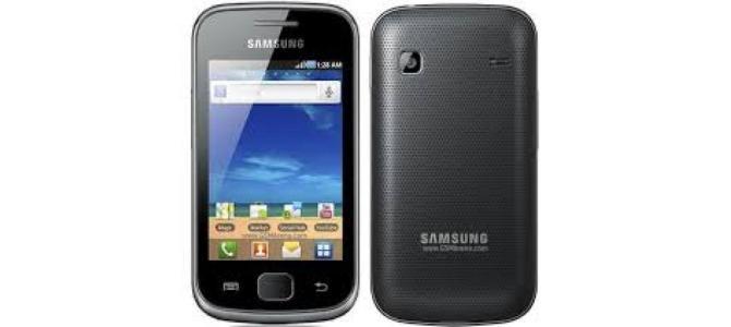 Vand telefon Samsung s5660.