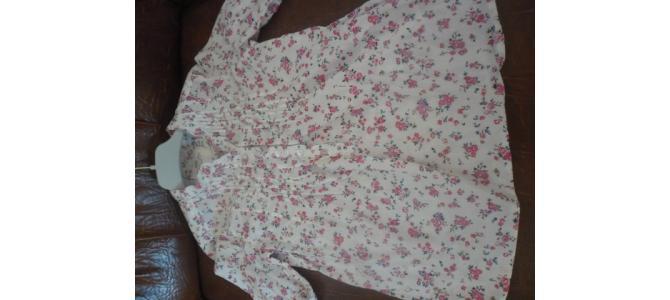 Camasa fetite (4-5 ani)H&M
