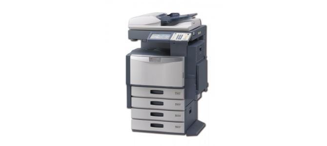 Imprimanta multifunctionala laser color Toshiba e-STUDIO 281C PRET: 2745 Lei