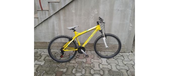 Bicicleta GHOST ... Pret:500ron