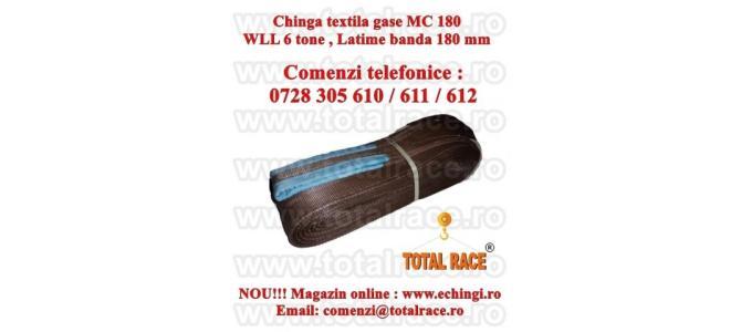 Chinga ridicare urechi  6 tone 5 metri, productie UTX Olanda