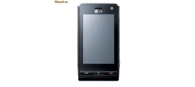 Vand Telefon LG ku990i