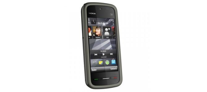 Vand Telefon Nokia5230