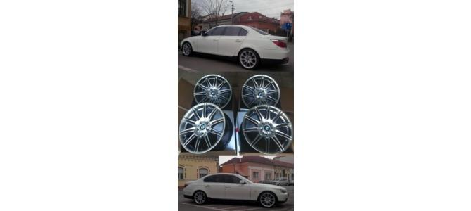 vand Roti Jante Genti BMW R19 19 inch toli M Performance NOI + anvelope seria 1 2 3 4 5 6 7 X1 X3 X5