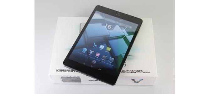 Vand tableta Vonino Sirius QS