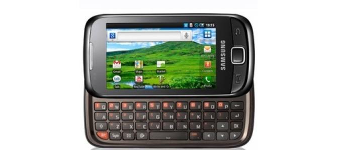 Vand Telefon Samsung 5510