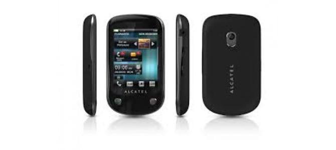 Vand Telefon Alcatel OT-710