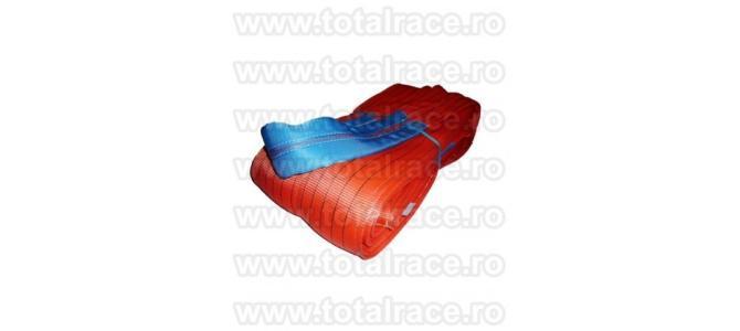 CHINGI textile pentru macara 10 tone 8 metri