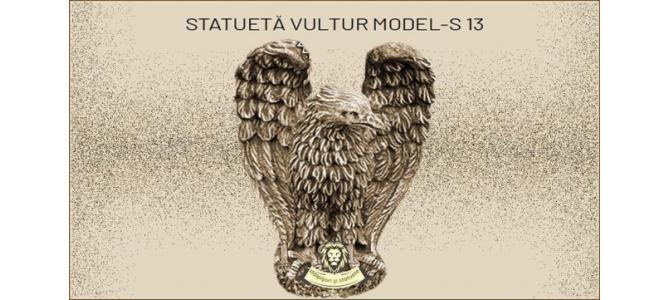Statueta vultur din beton model S13.