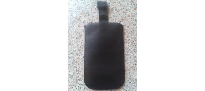 Vand Husa tip Sac Neagra Samsung Galaxy S3 PRET 5 Lei