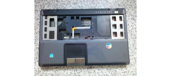 Vand Carcasa Laptop Msi CR610 + Palmerst(Touchpad, Mousepad) 65 Lei Neg, Stare Foarte Buna