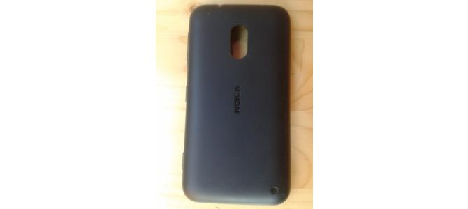 Vand Capac Spate Baterie Negru Nokia Lumia 620 Pret 5 Lei
