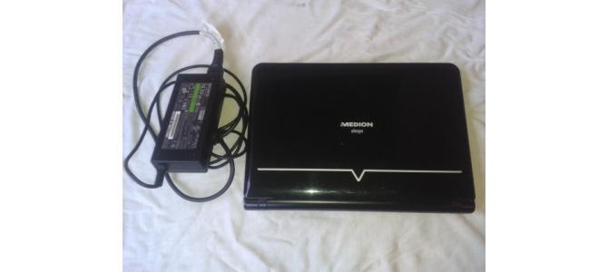 Vand Laptop Medion Akoya E1312 AMD 210U 1.5GHz, 1Gb, 160 GB