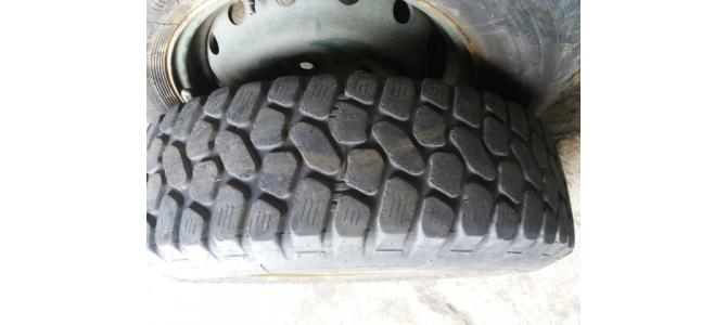 Set 2 buc. anvelope 4x4 Continental LM90 225/75 R16 C