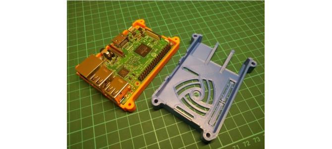 Carcasa plastic customizata diverse electronice -printare 3D