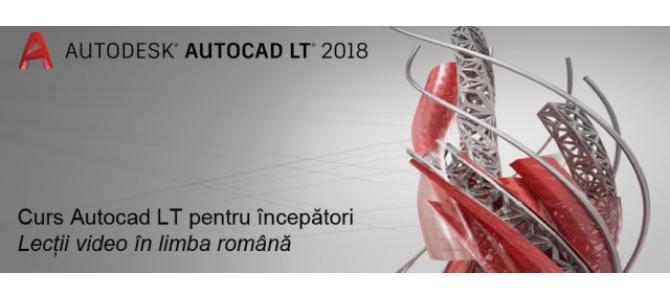Curs Autocad LT