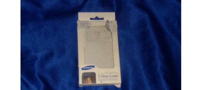 vand husa de la marca Samsung Galaxy S4 mini S View Cover