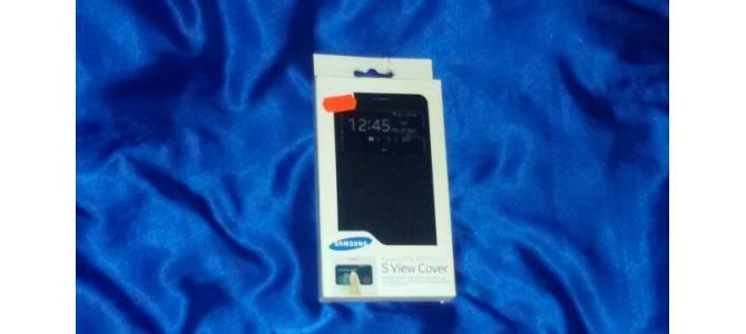 vand husa Samsung Galaxy GRAND 2 S View Cover