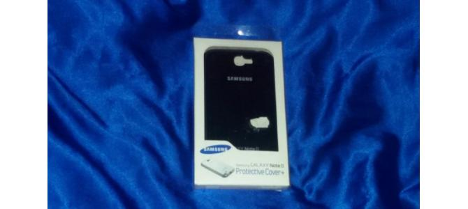 vand husa Samsung Galaxy Note 2 Protective Cover+