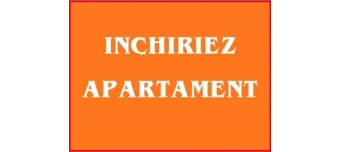 Inchiriez apartament cu 3 camere Rogerius