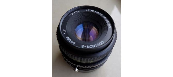 Obiective manuale adaptate Sony NEX,Micro 4/3,M42