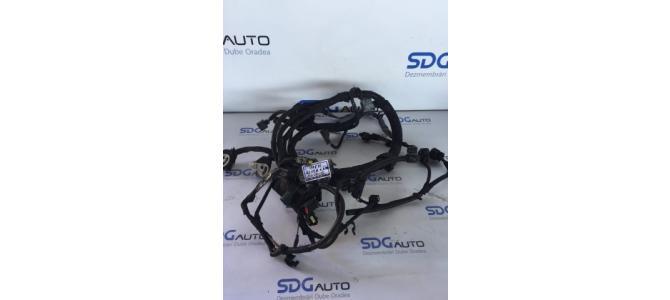 Instala?ie Motor Citroen Jumper 2.2 HDI-2007-2012