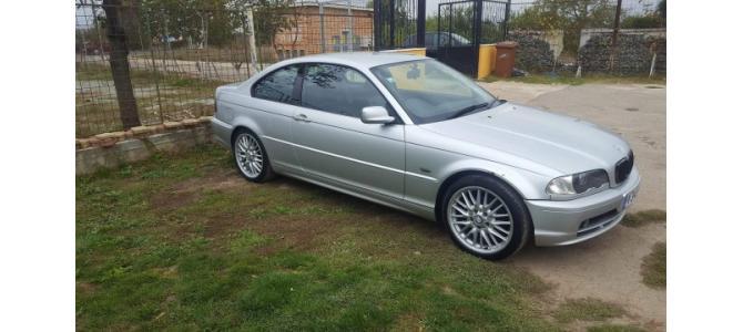 Jante BMW M 18 originale