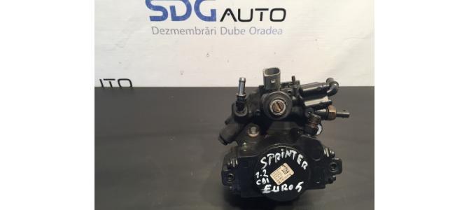 Pompa de inalta Sprinter 2.2 CDI Euro 5 2011-2016