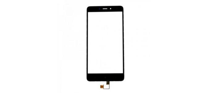 Touchscreen Xiaomi Redmi Note 4 MTK Original Negru