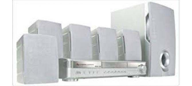 Vand Amplituner Schneider AVR 1000
