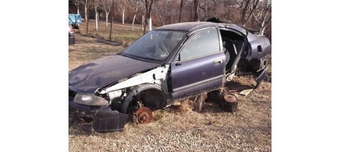 Mitsubishi Carisma dezmembrezi