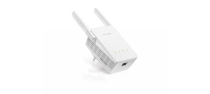 Range Extender TP-Link RE210 750Mbps Wireless