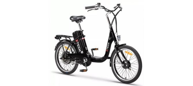Bicicleta electrica ZT-07-B Nou si in Rate, fara avans