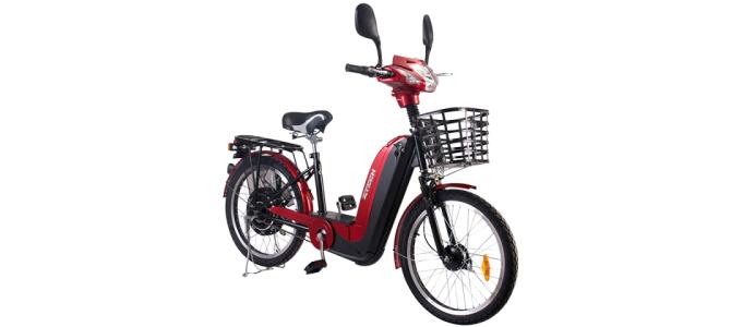 Bicicleta electrica ZT-62  ,Nou, 3390 Ron si in Rate