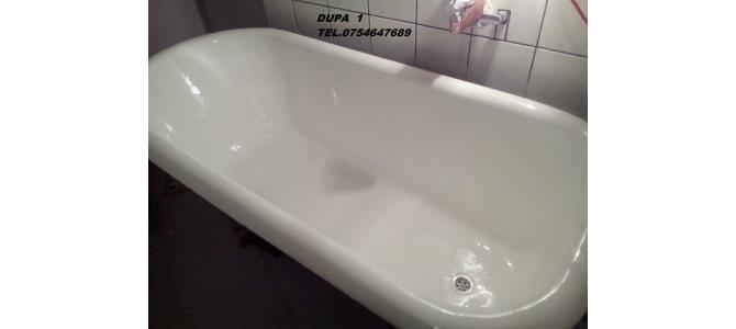Emailare cada baie-nu arunca cada veche-ORADEA