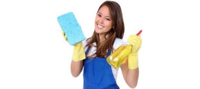 Cautam femei de serviciu