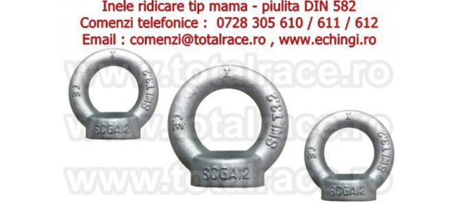 Inel piulita tip mama stoc Bucuresti Total Race