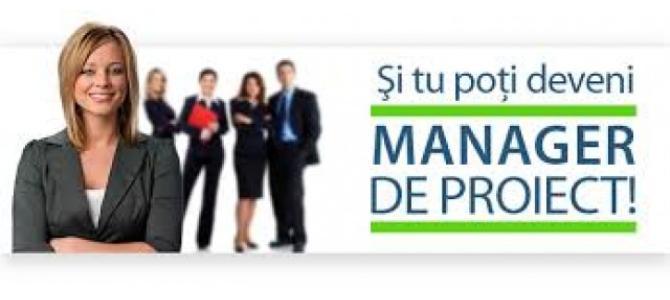 CURS MANAGER PROIECT SATU MARE, CURS MANAGER PROIECT SIBIU