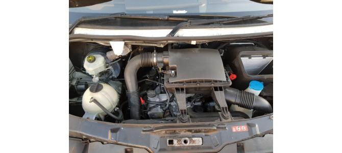 Motor Mercedes Sprinter 2.2CDI 2006-2010  Biturbo COD 646