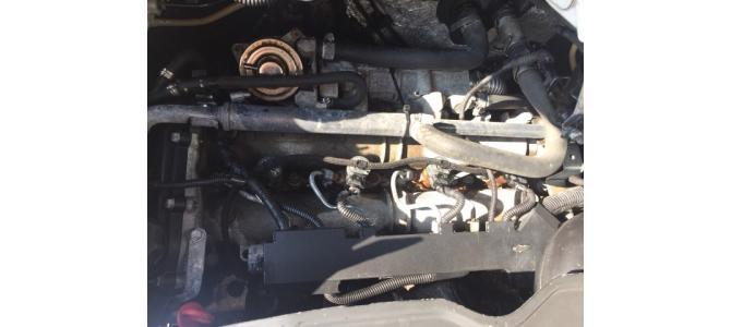 Motor Fiat Ducato 3.0 euro 4 fara injectoare, cod F1CE0481D