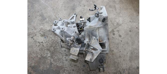 Cutie de viteze Fiat Ducato 2.3 2008, 6+1 trepte
