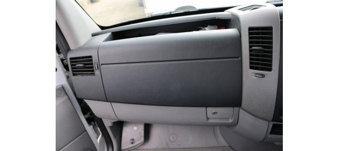 Airbag pasager Mercedes Sprinter 313 2.2 CDI  Euro 5