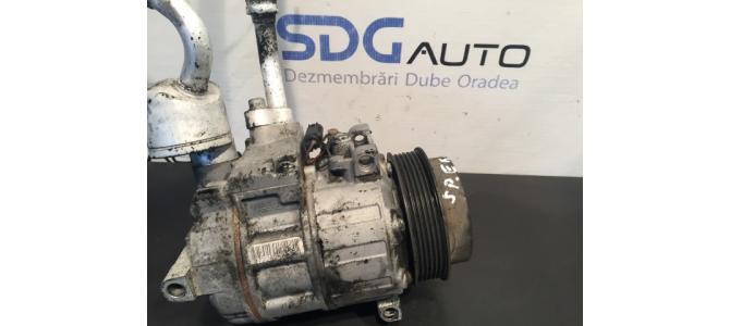 Compresor clima Mercedes Sprinter 2.2 CDI Euro 5 2011-2016